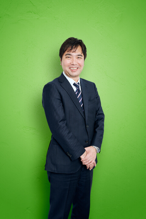 鈴木 秀紀 写真