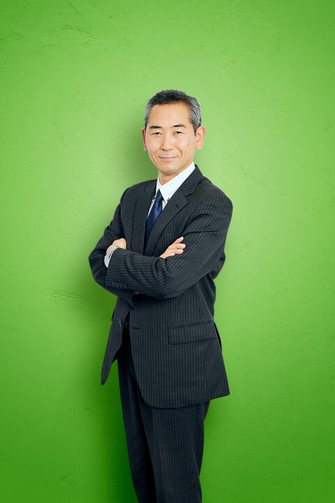 伊藤 賢司 写真