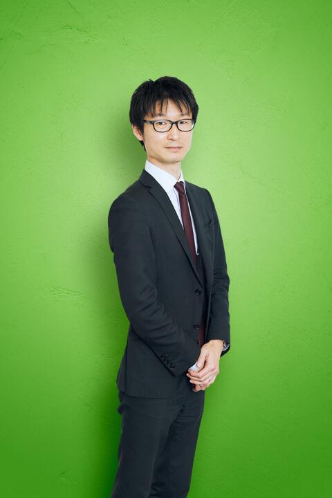 後藤 悦史 写真
