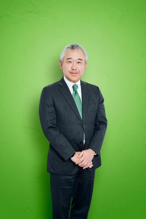 塩島 永俊 写真