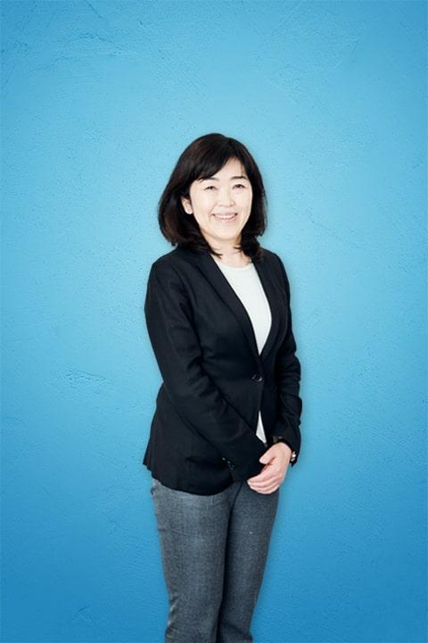 瀧澤 明子 写真
