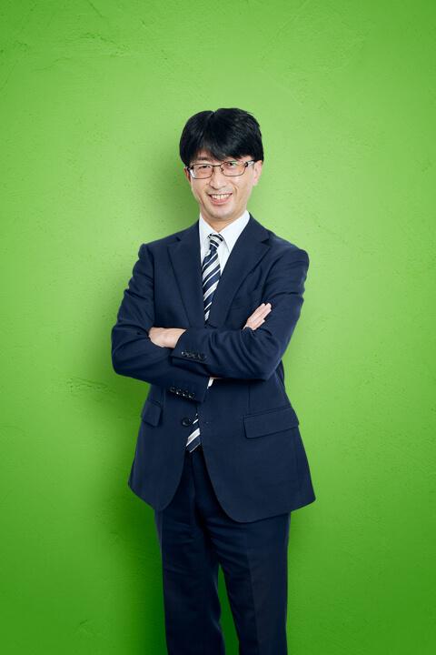 大塚 高志 写真