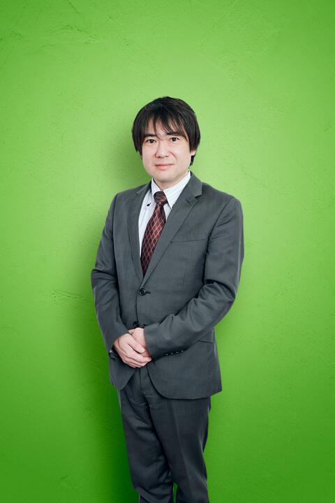 宮崎 智彦 写真
