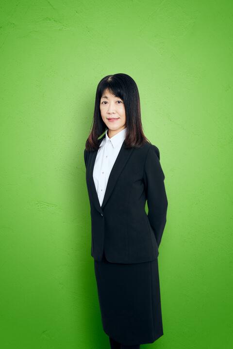 久代 司津子 写真