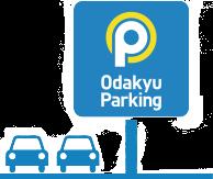 Odakyu Parking