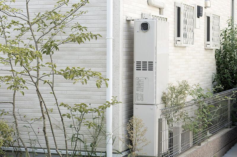 住宅設備機器保証 イメージ1